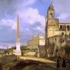 Sallustiano - Trinità Dei Monti - Rome - Italy