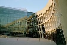 Salt Lake City Library UT