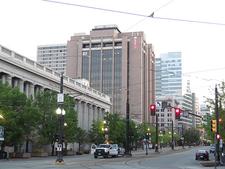 Salt Lake City Street View