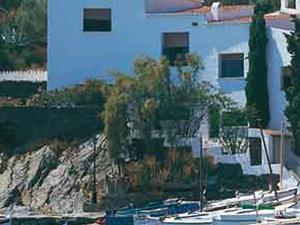 Salvador Dalí's House-Museum in Port Lligat