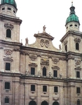 Salzburg Cathedral