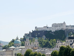 Salzburg Day Trip From Vienna Photos