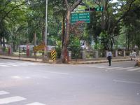 Sampige carretera