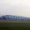 SAMS New Terminal Under Construction