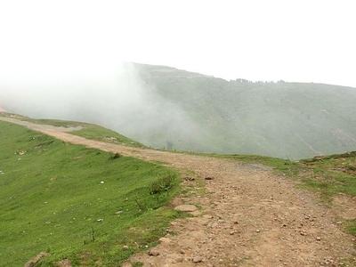Sanasar View
