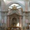 Interior Of San Canciano