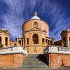 Sanctuary Of The Madonna Di San Luca
