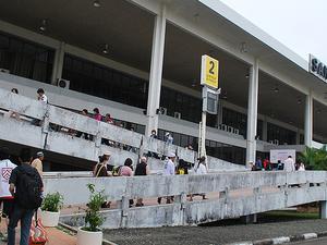 Sandakan Airport