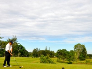 Sandakan Golf & Country Club