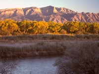 Sandia Mountain Wilderness