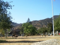 San Fernando Pioneer Memorial Cemetery