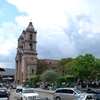 Main Plaza And San Francisco De Asis Church