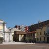 San Giuliano Mil Piazza Vittoria