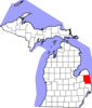 Sanilac County