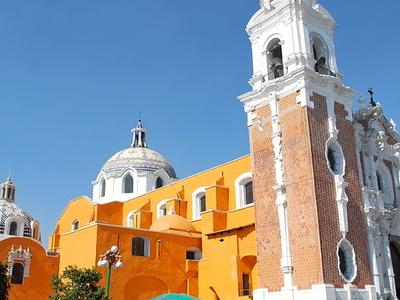 San Jose Parish