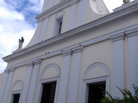 San Juan Cathedral