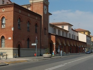 San Lazzaro Di Savena