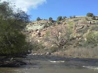 San Miguel River