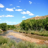 San Miguel River Colorado