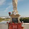 San Rafael monumento triunfal