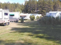 San-Suz-Ed Rv Park And Campground
