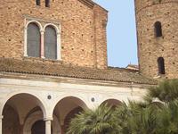 Basilica of Sant' Apollinare Nuovo