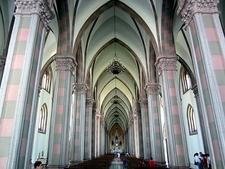 Santa Ana Cathedral - El Salvador