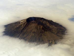 Volcano Complex Photos