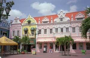 Santa Cruz Aruba