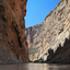 Santa Elena Canyon Big Bend National Park
