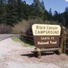 Santa Fe Black Canyon Campground