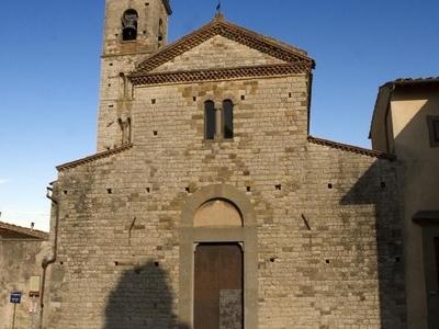 Sant  Alessandro A  Giogoli
