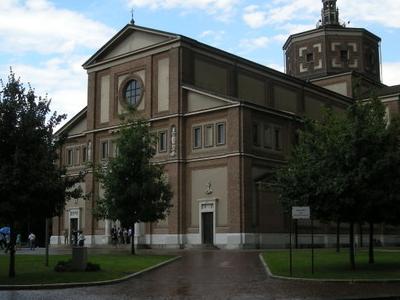 Santa Maria Assunta Church