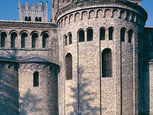 Monasterio de Santa María de Ripoll