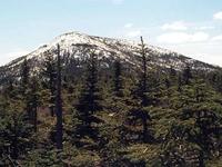 Santanoni Peak
