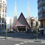 Santisimo Sacramento Church