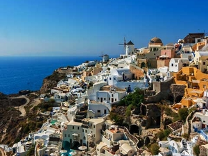 Greece Holiday Packages - Athens Mykonos and Santorini Photos