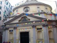 San Torpete