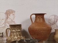 Museo Arqueologico de Sant Pere de Galligants