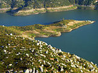 San Vicente Reservoir