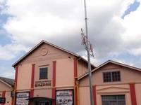 Sarawak Steamship Building