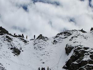 Sar Pass Trek Photos