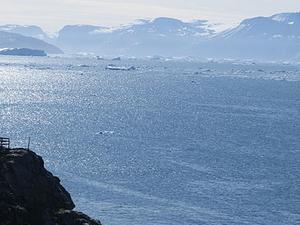 Sarqarput Strait