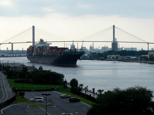 Savannah River