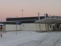 Savonlinna Airport
