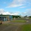 Savusavu Arirport Crop