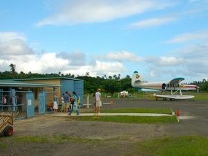 Savusavu Airport