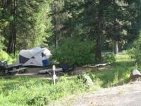 Sawmill Flat Campground