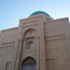 Sayram New Mausoleum