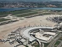 Rio de Janeiro-Galeao International Airport
